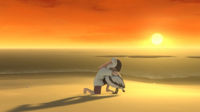 Storm Boy Screenshot
