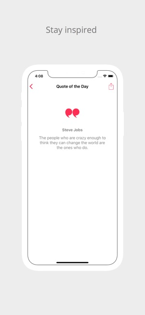 Groovy — Money Mindfulness Screenshot