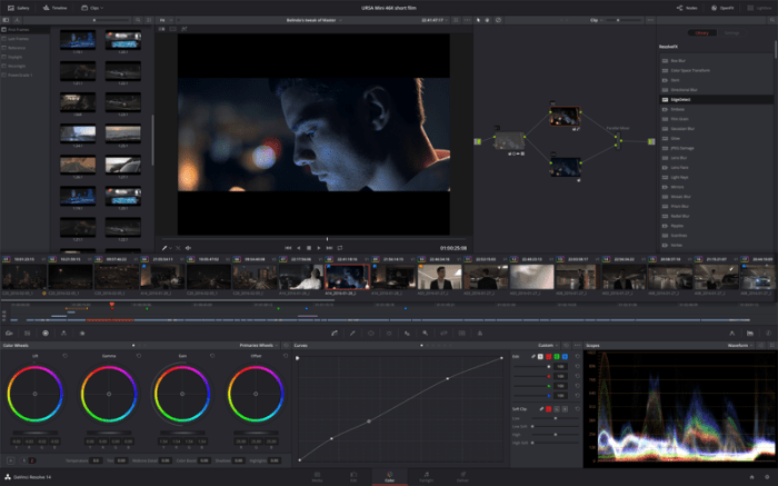 DaVinci Resolve Studio Screenshots 02 9okl10n