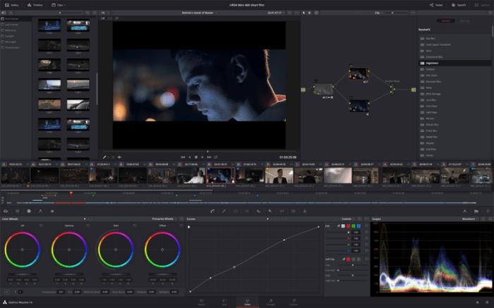 DaVinci Resolve Studio Screenshots 02 12x8drn