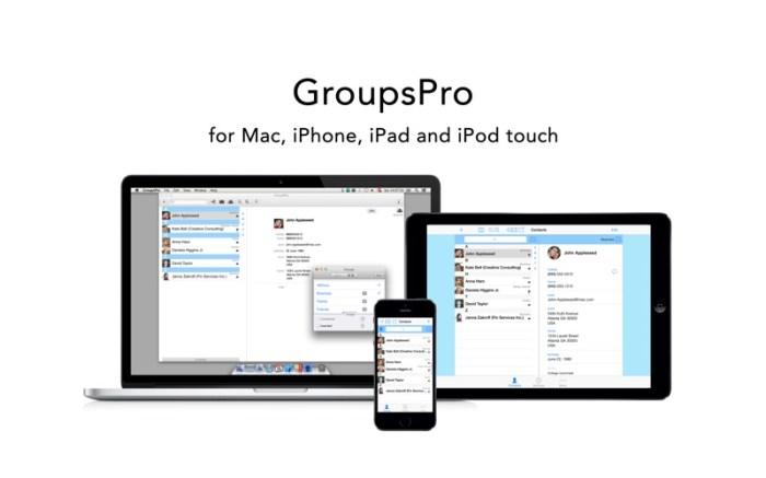 GroupsPro Screenshot 05 12dsl7n
