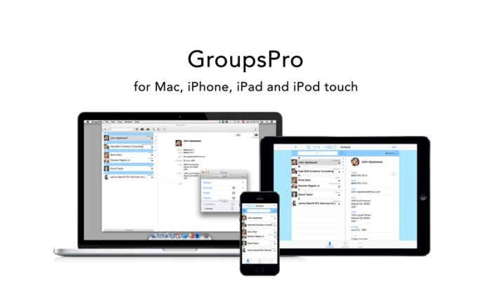 GroupsPro Screenshot 05 130hzhn