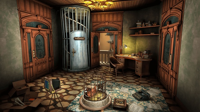 ‎Dreamcage Escape: Two Towers Screenshot