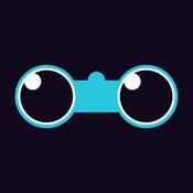 Color Binoculars, A Microsoft Garage Project