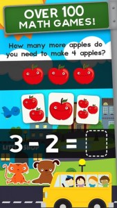 Animal Math Kindergarten Games on the App Store  Animal Math Kindergarten Games on the App Store