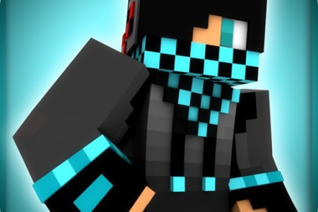 Minecraft Youtubers Skins List Path Decorations Pictures Full - Skins para minecraft quick
