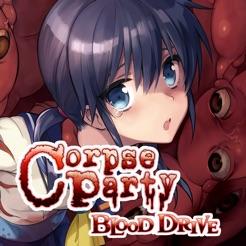 Corpse Party BLOOD DRIVE EN