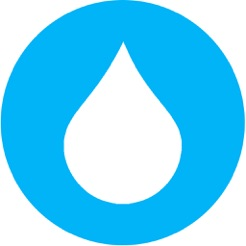‎Water balance tracker - drink reminder