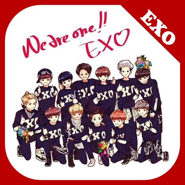 EXO Wallpapers HD - Kpop EXO