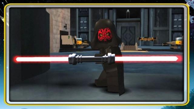 LEGO® Star Wars™: TCS Screenshot