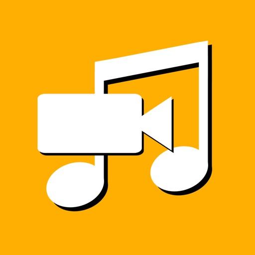 音声抽出 - 動画TOオーディオ 動画から音声抽出