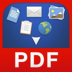 PDF Converter von Readdle