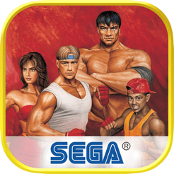 ‎Streets of Rage 2 Classic
