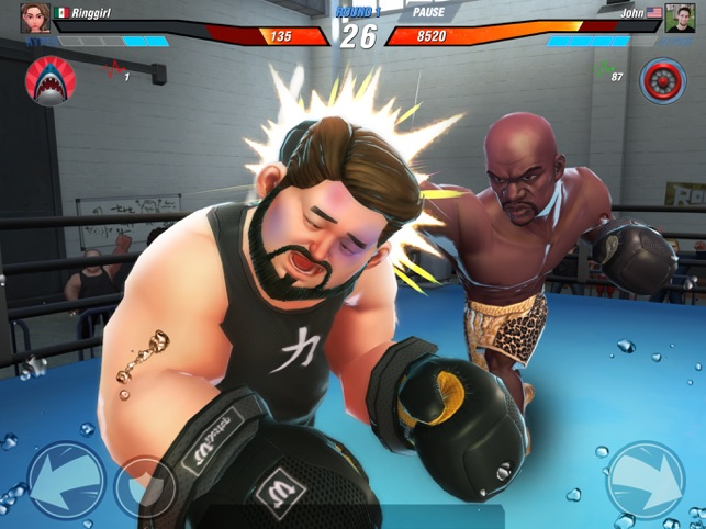 Boxing Star Screenshot