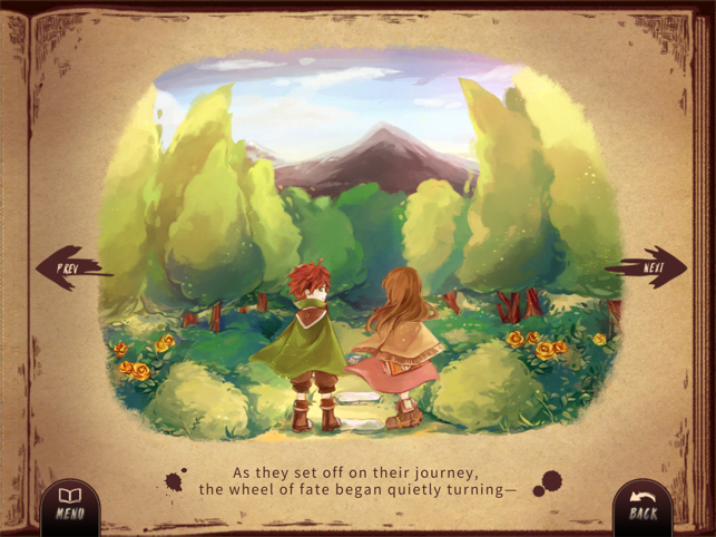 ‎Lanota Screenshot