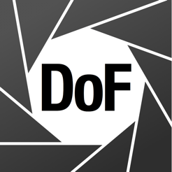 ‎DoF Table