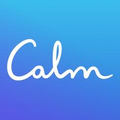 Calm: Meditación y Sueño