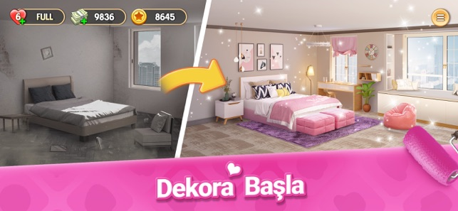 Güzel Evim - Rüyalarını Planla Screenshot