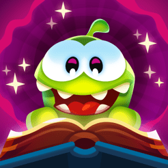 ‎Cut the Rope: Magic GOLD