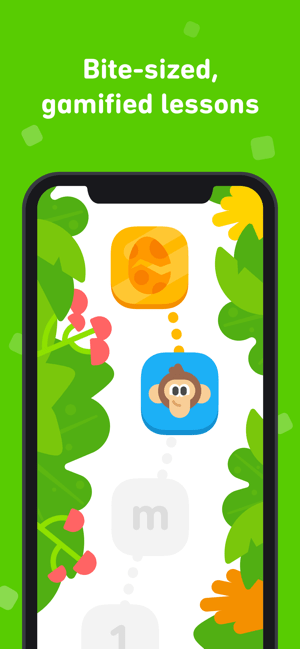 Duolingo ABC - Learn to Read Screenshot
