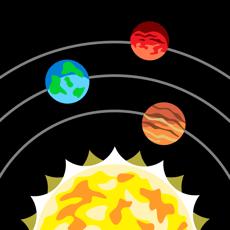 Solar Walk Lite:Planetaryum 3D