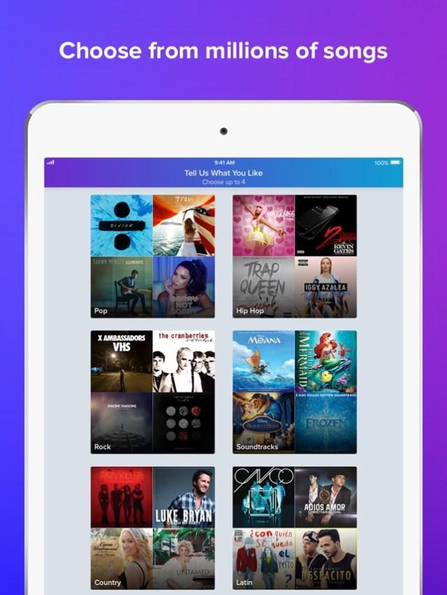 Smule - The #1 Singing App Screenshot