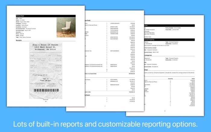 Home Inventory Screenshot 05 13btpzn