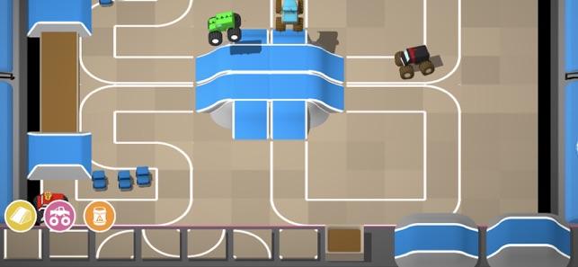 Monster Truck Kit Screenshot