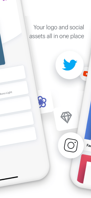 Hatchful - Logo Maker Screenshot