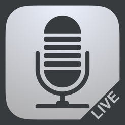‎Microphone Live
