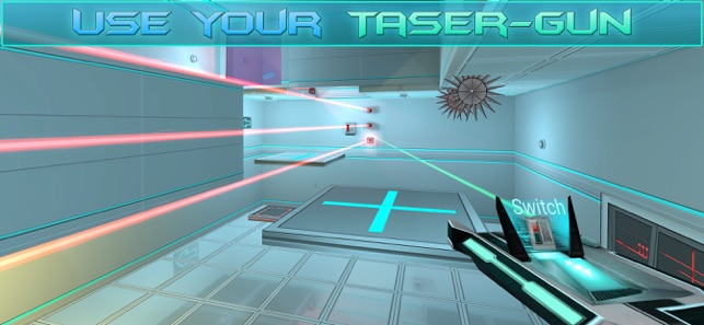 Fractal Space HD Screenshot