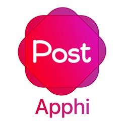 Apphi: Programa para Instagram