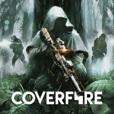 ‎Cover Fire: Gun Shooting games
