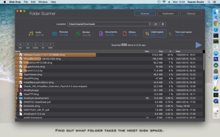 Disk Xray Screenshot 04 1c92k7rn