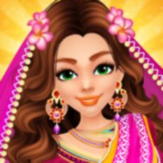 Indian Princess Dress Up Games
