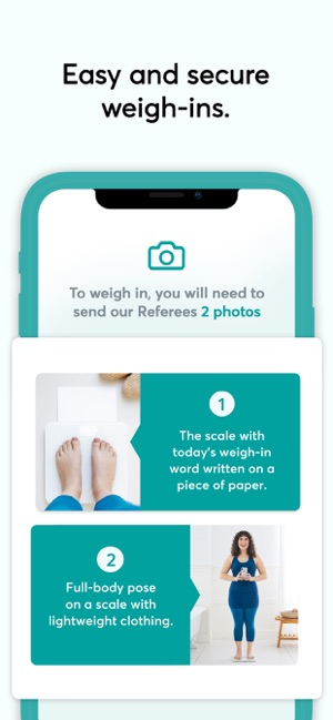 DietBet: Lose Weight & Win! Screenshot
