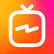 IGTV: vídeos de Instagram