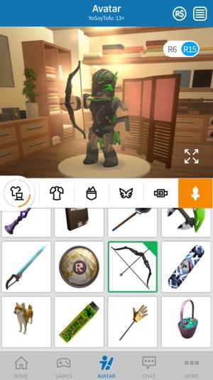 ROBLOX Screenshot