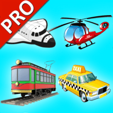 Vehicles Cards PRO