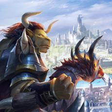 Era of Legends - Adventure War