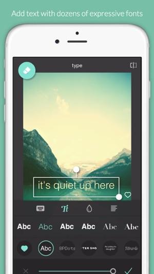 Pixlr - Photo Collages, Effect Screenshot