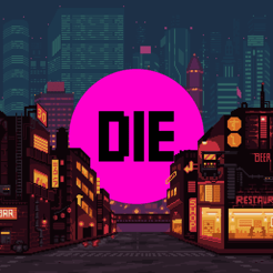 Connect Dots or Die: Cyberpunk Hackers Evolution
