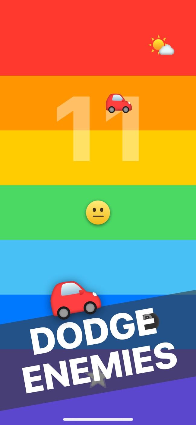 Rainbrow Screenshot