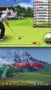 ゴルフスタースクリーンショット3