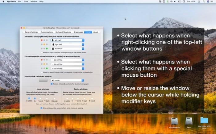 BetterSnapTool Screenshot 05 9omsern