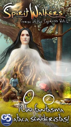 Spirit Walkers (Full) Screenshot