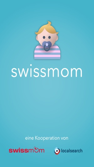 swissmom Screenshot