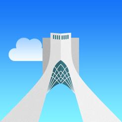 Tehran Air | هوای تهران