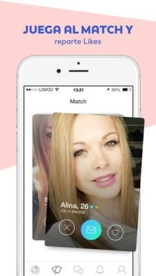 392x696bb - Lovoo: App de ligar y chat desde el iPhone