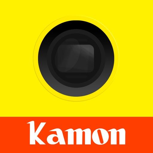Kamon フィルムカメラ